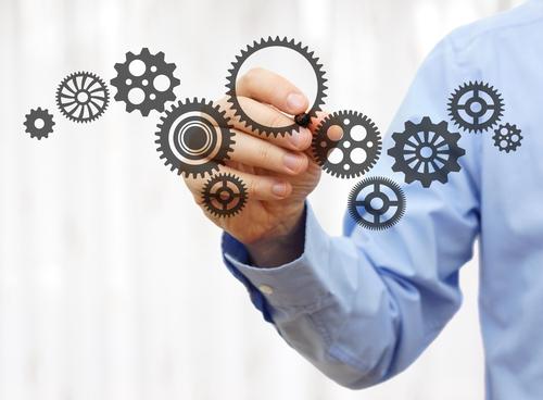 3 passos simples para performar, utilizando os 3P's: Processo, Pessoas e Produto