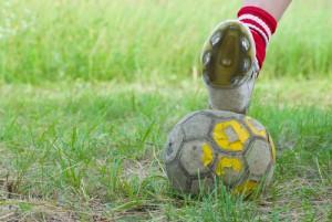 Figura - Carreira padrão FIFA