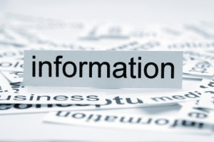 Figura - Qualidade da informação na geração do conhecimento