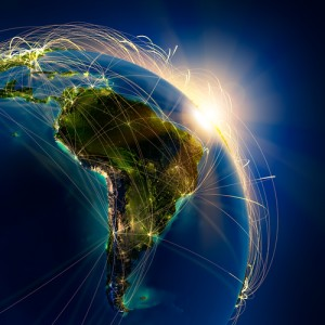 Figura - Desistir do Brasil ou aprender a mudá-lo?