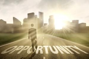 Figura - Novas oportunidades na estagnação do mercado brasileiro