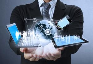Figura - Indústria 4.0 e IOT: uma transformação muito mais do que digital