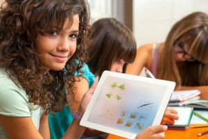 Figura - Que professor seu filho gostaria de ter?