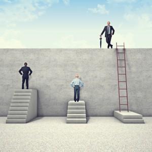 Figura - Os 3 caminhos mais fáceis para criar bons negócios