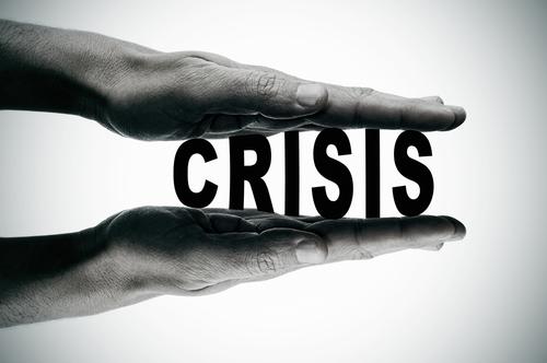 """Quando o """"S"""" se torna o X da questão na crise"""