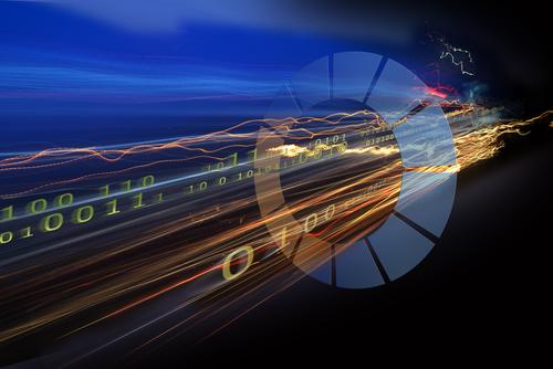 Aceleração de dados na empresa: como ela contribui para o crescimento da sua PME?