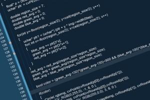 Figura - A importância da linguagem C e C++