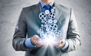 Figura - Uso de Agile e DevOps gera aumento de até 60% nos lucros de produtoras de software