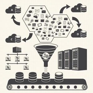 Figura - Big Data Analytics é realidade