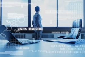 Figura - CDO: o profissional do futuro