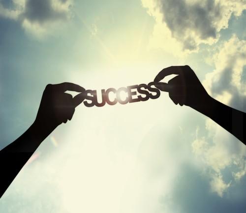 Afinal, o que é o sucesso para você?
