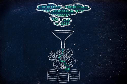 Mundo Digital pode ser a solução para alto volume de dados corporativos