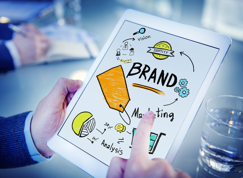 Branding digital: Minha empresa Forte na internet