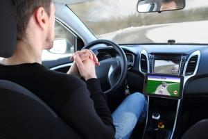 Figura - Os veículos autônomos estão mais próximos do que pensamos