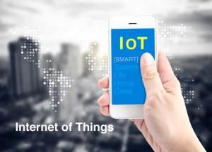 Figura - IoT o futuro no presente?
