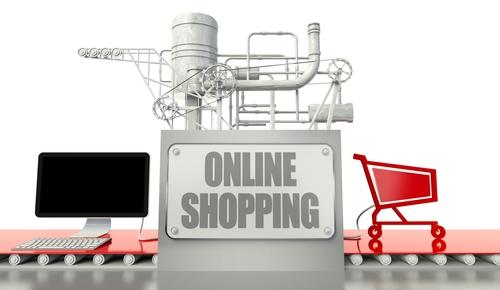 E-commerce para industrias de médio porte – Parte I