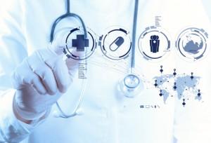 Figura - Cloud Computing na saúde já é uma realidade