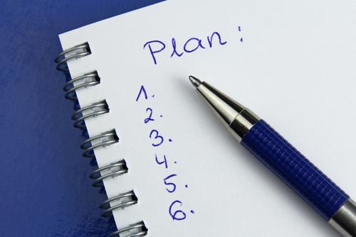 Como elaborar um plano de ação para atingir metas?