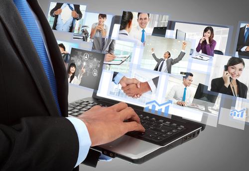 Direito de imagem e redes sociais