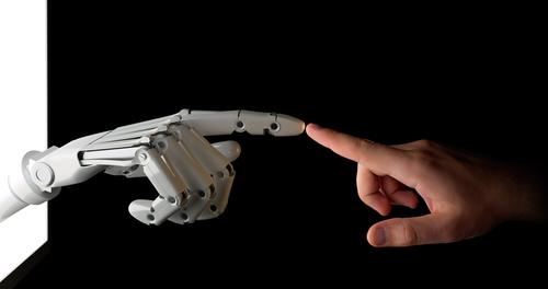 A Inteligência Artificial está chegando?
