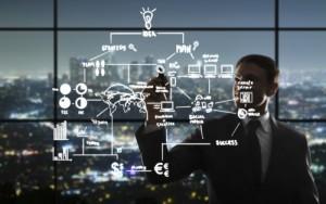 Figura - Destaque-se: entenda o modelo de negócio da organização para quem trabalha