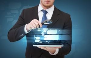 Figura - Transformação digital eleva em 50% receita de empresas no Brasil