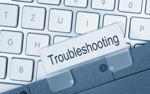 Figura - Troubleshooting para iniciantes