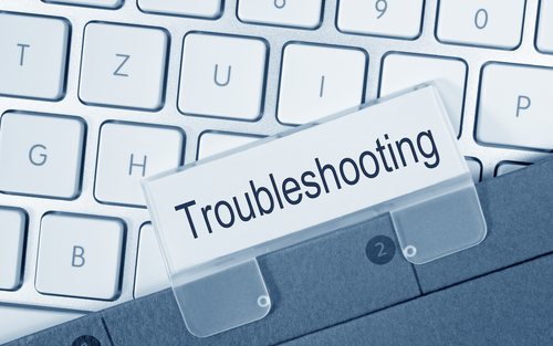 Troubleshooting para iniciantes