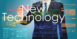 Figura - Novas tecnologias demandam agilidade extra. Você sabe como se manter competitivo?