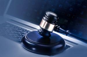 Figura - Redes sociais e seu uso como prova judicial