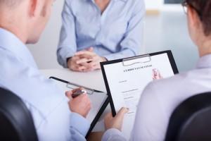 Figura - Segredo revelado: O que os recrutadores mais procuram no seu CV?