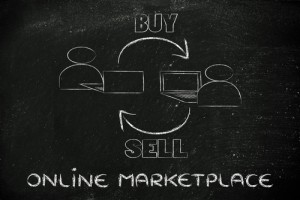 Figura - O dilema do marketplace...