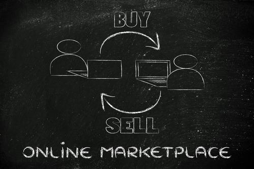 O dilema do marketplace…