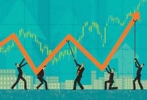Figura - Alinhando metas individuais aos objetivos estratégicos do negócio