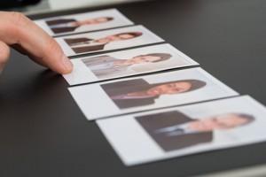 Figura - Fraudes em processos de recrutamento e seleção – Um problema oculto que pode afetar o desempenho de toda a organização