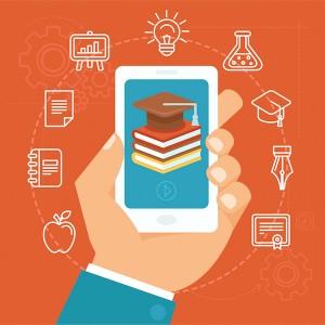 Figura - Com mudança pedagógica, o celular pode ser o melhor aliado do professor