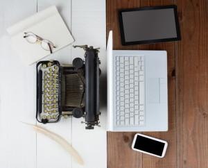 Figura - Será que a tecnologia chegou realmente ao pequeno varejo?