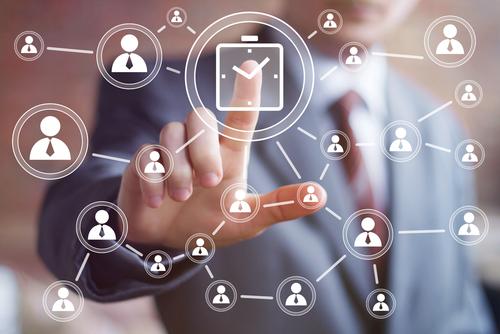 Como utilizar a tecnologia no gerenciamento de equipes