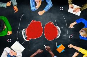 Figura - Gestão esportiva – Instinto vs Análise com Business Intelligence