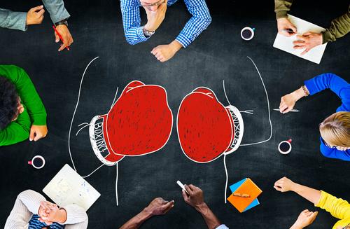 Gestão esportiva – Instinto vs Análise com Business Intelligence