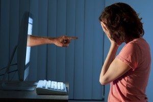 Figura - O cyberbullying e a dignidade da pessoa humana