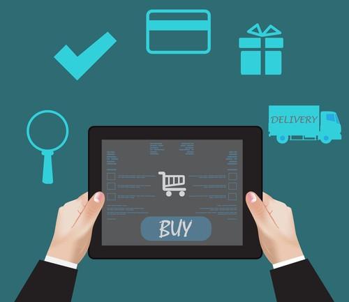 Consumo digital decola paralelo à retração econômica