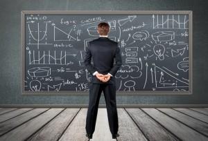 Figura - Ciência da computação ou análise de sistemas?