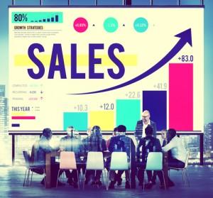 Figura - Incentivando a equipe de vendas