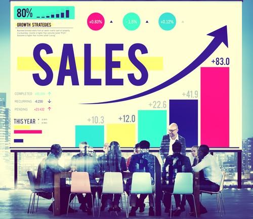 Incentivando a equipe de vendas