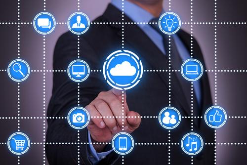 Cloud Computing. Virtualização na nuvem!