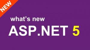 Figura - Quando estará pronto o novo ASP.NET 5? O que devemos esperar dele?