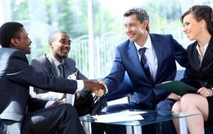 Figura - Além da liderança e do trabalho de equipe