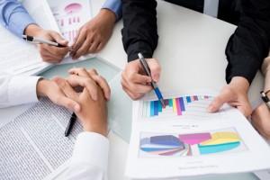 Figura - Uma visão generalista da análise de negócios
