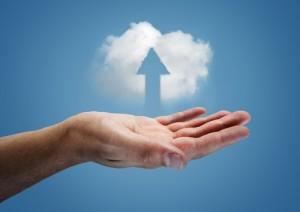 Figura - A diferença entre armazenamento em nuvem e backup em nuvem